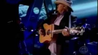 "Alan Jackson - ""Wonderful Tonight"""