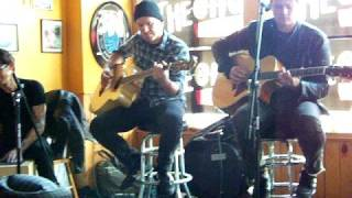 "Angels and Airwaves- ""Do it for me now"" unplugged"