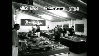 preview picture of video 'Club slot Calldetenes, càmara sj4000 on board'