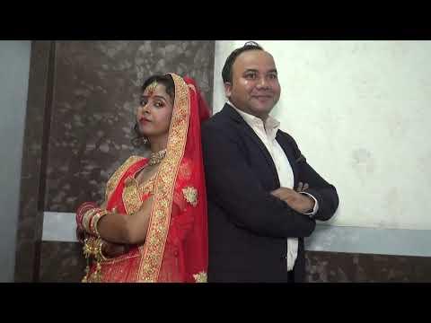 Dr. Sailendra सिंह with khushboo सिंह Engagement Best High लाइट Song