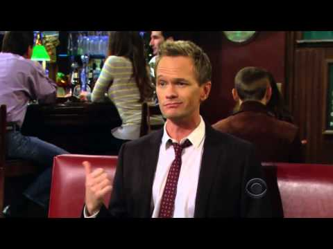How I Met Your Mother 8.21 (Preview)