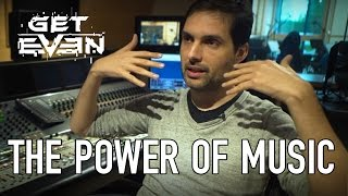 Get Even - PS4/XB1/PC - The Power of Music (Trailer)