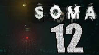 ► SOMA | #3 | 1/3 | Ponorka! | CZ Lets Play / Gameplay [1080p] [PC]