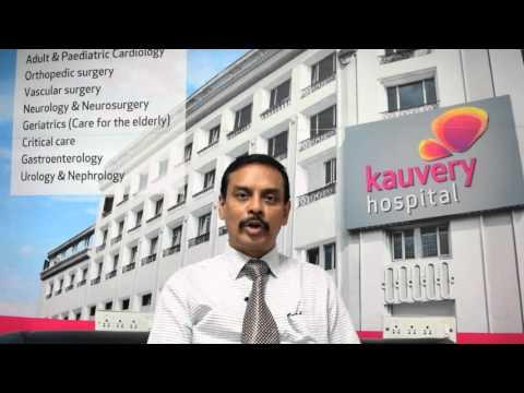 Uranus - Bottom Clinic at Kauvery Hospital