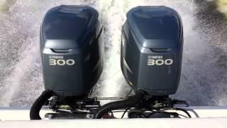 Yamaha 300 HPDI 2004