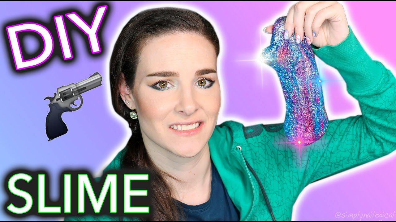 DIY HOLO Slime! WOW! (I hate myself) thumbnail