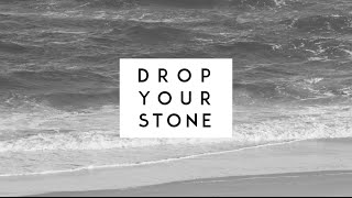 """Chris August - """"Drop Your Stone"""" (Official Lyric Video)"""