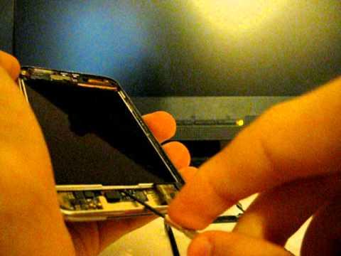 comment reparer cydia ipod touch