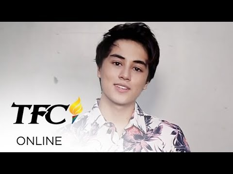 TFC Digital: All About Me with Edward Barber