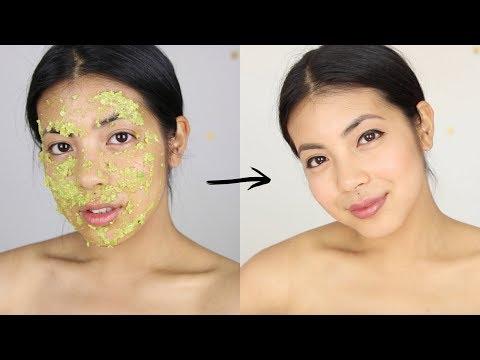Iia maska proti stárnutí