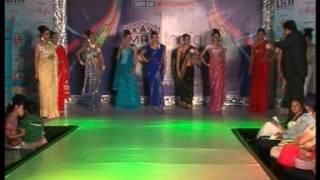 Mrs India Worldwide 2012-QnA Round 1