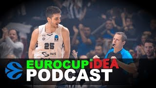 Analiza 2. Kola Top 16 Faze Evrokupa powered by Idea | SPORT KLUB Podcast