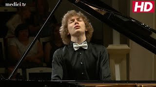 Grand Piano Competition 2018: Finals (II/II) - Ivan Bessonov
