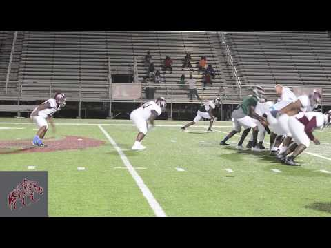 Coahoma CC Football vs Holmes CC Game Preview