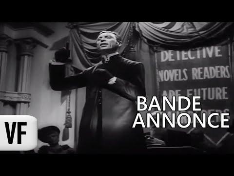 DRÔLE DE DRAME Bande Annonce VF 1937 HD