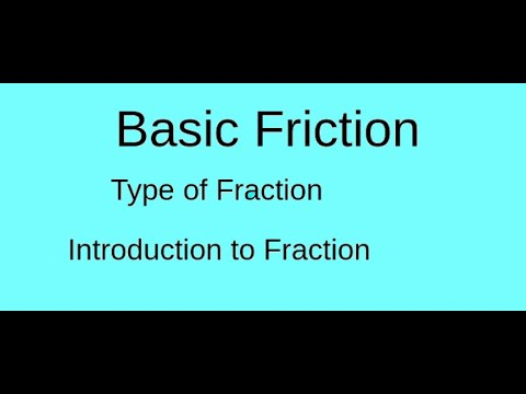 Fraction | mathematics