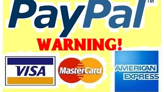Beware of Paypal Foreign Currency Exchange Rates!