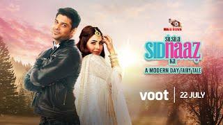 Silsila SidNaaz Ka Trailer