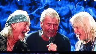 Deep Purple - Sometimes I Feel Like Screaming @ Tauron Arena, Kraków 1.07.2018