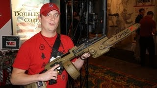 DoubleStar Zombie AK47  SHOT Show