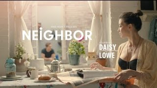 Free People Presents | Neighbor ft. Daisy Lowe
