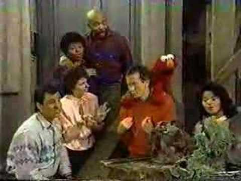 Classic Sesame Street -