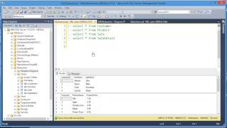 SQL Inner Join Multiple Tables with SUM Tutorial - SQL 2008/2012/2016/2017