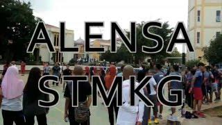 Teaser Pekan Olahraga Taruna STMKG 2016