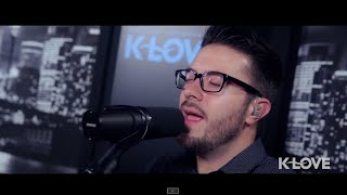 "K-LOVE - Danny Gokey ""Hope In Front of Me"" LIVE"