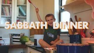 Sabbath Dinners With The Jankovics / What Have You