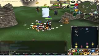 Blood vipers Vs wicked fury Restricted rank defending 2 reupload