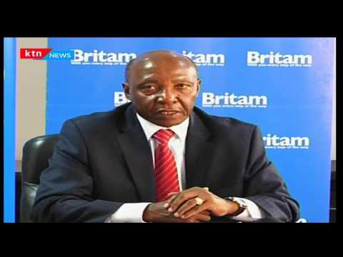 Diversified financial services group Britam Holdings has returned to profitability,
