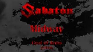Sabaton   Midway (Lyrics English & Deutsch)