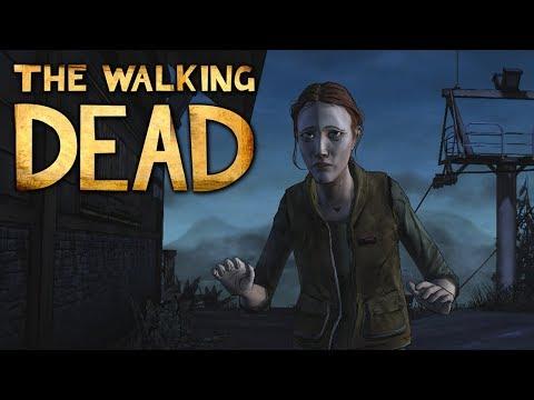 The Walking Dead Season 2 - TEBE ZNÁM!  | #7 | České titulky | 1080p