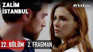 """Ceren çocuğu düşürdü mü? Zalim İstanbul 22. Bölüm 2. Fragmanı Yayında!  Nedim'in intikam ateşi alevleniyor! Şeniz'in balayı hamlesinden sonra Nedim şimdi ne yapacak? Tüm cevaplar 9 Aralık Pazartesi akşamı Kanal D'de.   Yapımcılığını Avşar Film'in üstlendiği ZALİM İSTANBUL 22. Bölüm 9 Aralık Pazartesi akşamı Kanal D'de.   Zalim İstanbul 20. Bölümden en özel sahneleri izlemek için tıklayın; https://www.youtube.com/playlist?list=PLGq8JCkcsJKAKJ3T98Y6OjZRW9H_TTHK9  Her bölümden diziye özel kamera arkası görüntüleri, röportajlar ve çok daha fazlası için ZALİM İSTANBUL YouTube kanalında.  HEMEN ABONE OLUN; https://www.youtube.com/zalimistanbul  Avşar Film YouTube kanalına abone olarak yüklenen tüm videolardan anında haberdar olabilirsiniz.  HEMEN ABONE OLUN; https://www.youtube.com/AvsarFilm  """"ZALİM İSTANBUL"""" birinci sezonun tüm bölümlerini izlemek için tıklayın; https://www.youtube.com/playlist?list=PLGq8JCkcsJKBqzr8yUwX6OPqJrSwopGO5  Oyuncular: Fikret Kuşkan (Agah Karaçay), Deniz Uğur (Seher Yılmaz), Mine Tugay (Şeniz Karaçay), Ozan Dolunay (Cenk Karaçay), Simay Barlas (Damla Karaçay), Berker Güven (Nedim Karaçay), Bahar Şahin (Ceren Yılmaz), Sera Kutlubey (Cemre Yılmaz), İdris Nebi Taşkan (Civan Yılmaz), Ayşen Sezerel (Neriman), Gamze Demirbilek (Nurten)  Yapımcı: Şükrü Avşar Yönetmen : Cevdet Mercan Öykü/Senaryo: Sırma Yanık Görüntü Yönetmeni: Volkan Aslan Genel Sanat Yönetmeni: Aynur Topalak & Aslı Özdemir  Resmi Sosyal Medya Hesapları: https://www.instagram.com/zalimistdizi https://www.facebook.com/zalimistdizi  https://www.twitter.com/zalimistdizi  #zalimistanbul #fragman #dizi #avşarfilm #kanald"""