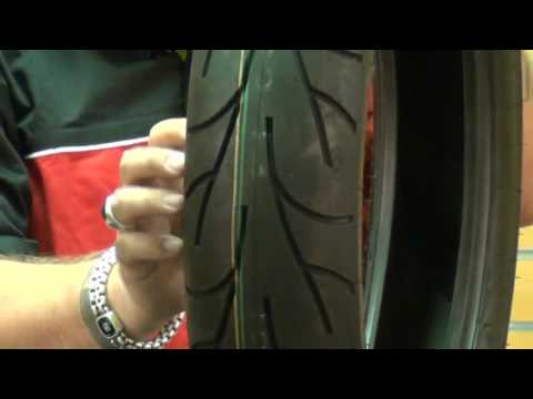 Continental GO! Sport Touring Motorcycle Tire Review