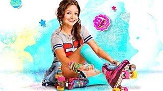 Сериал Disney - Я ЛУНА - Сезон 1 серия 01 - молодёжный сериал