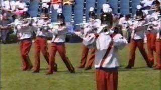 ViJoS Showband show optreden 1990