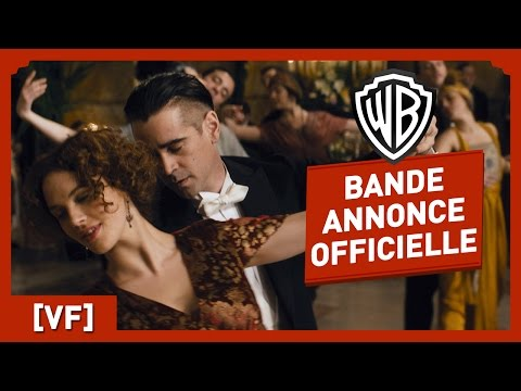 Un Amour d'Hiver - Bande Annonce Officielle (VF) - Colin Farrell / Russell Crowe