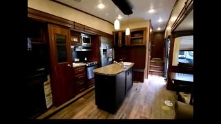 2016 Jayco Eagle 355MBQS Fifth Wheel for sale at RCD Sales 14582