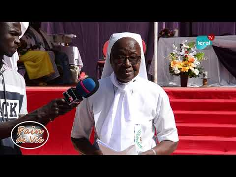 Cherche femmes sénégalais