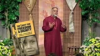 Vishal Mangalwadi on HINDUISM ( Wisdom From India Series#3). Part 2