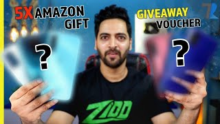 Amazon Great Indian Festival Sale🔥🔥🔥 - 5 Best Value For Money Smartphones 😍😍[BEST OFFERS & DISCOUNT]