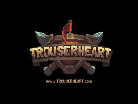 Trouserheart Teaser Trailer thumbnail