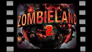 Добро пожаловать в Зомбилэнд 2 Долгожданное продолжение.
