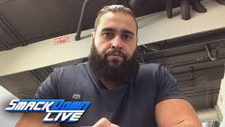 Should Shane McMahon grant Rusev's demand for a championship match at Money in the Bank