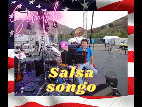 Me on Salsa Music.