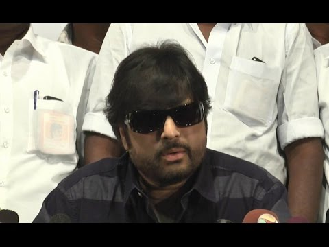 Alliance-is-not-a-business--Actor-Karthik-Speech-Tamil-Nadu-Election-2016-Press-Meet