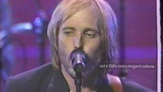 Tom Petty and the Heartbreakers - Mary Jane's Last Dance (live)