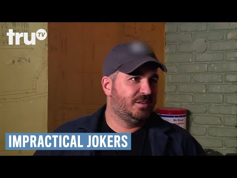 Impractical Jokers - Q vs. the Angry Mob (Punishment) | truTV